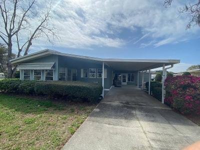 Mobile Home at 1390 St. Lawrence Drive Grand Island, FL 32735