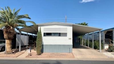 Mobile Home at 205 S. Higley Road #247 Mesa, AZ 85206