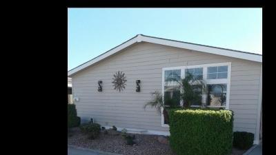 Mobile Home at 16101 N. El Mirage Rd. #401 El Mirage, AZ 85335