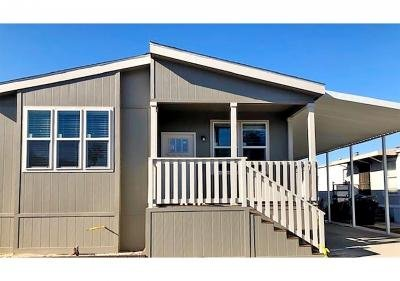 Mobile Home at 2300 S. Lewis Street, #143 Anaheim, CA 92802