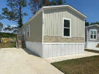 Mobile Home at 1707 Jolly Ave Apopka, FL 32712