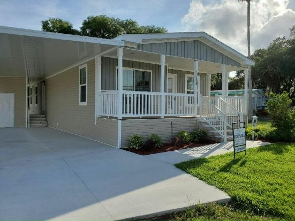 2020 Clayton - Richfield Mobile Home For Sale