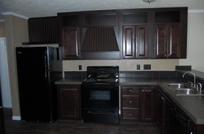 Mobile Home at 1016 Frostwood Huntsville, TX 77340