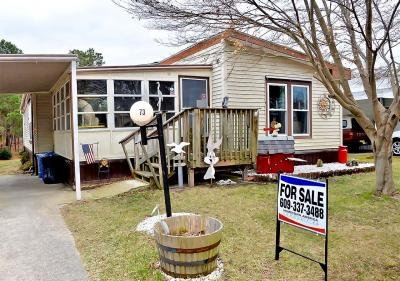 Mobile Home at 73 Brighton Rd Barnegat, NJ 08005