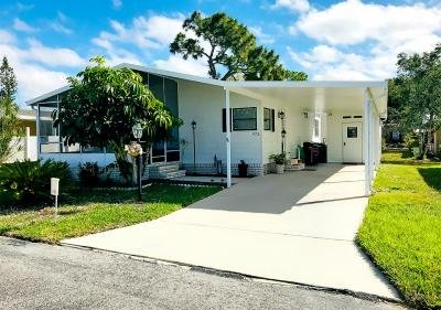 Mobile Home at 972 Valley Forge Lane, #62 Naples, FL 34110