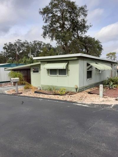 Mobile Home at 1800 E Graves Ave Lot 61 Orange City, FL 32763