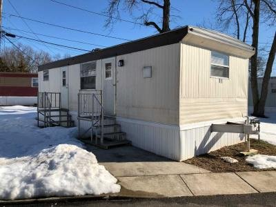 Mobile Home at 11 Oakdale Village Drive North Brunswick, NJ 08902