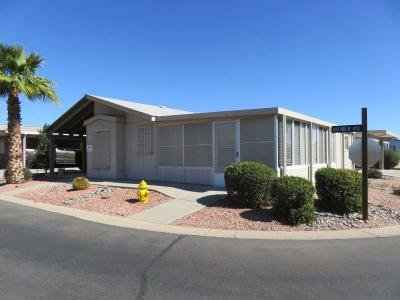 Mobile Home at 3700 S Ironwood Dr #135 Apache Junction, AZ 85120