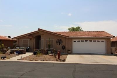 Mobile Home at 7373 E Us Hwy 60 #115 Gold Canyon, AZ 85118