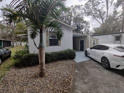 Mobile Home at 225 Sunset Drive Lake Alfred, FL 33850