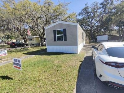 Mobile Home at 183 Sunset Drive Lake Alfred, FL 33850