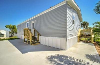 Mobile Home at 1238 Primrose Peak Drive Ruskin, FL 33570