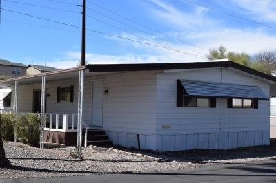 Mobile Home at 2121 S. Pantano Rd #5 Tucson, AZ 85710