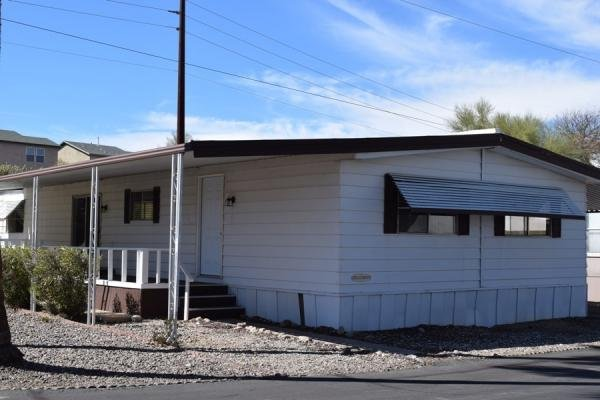 1978 Hillcrest Mobile Home For Sale