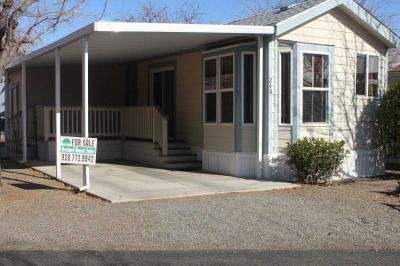Mobile Home at 11250 E. State Route 69 #245 Dewey, AZ 86327