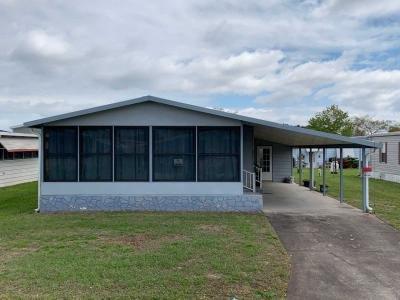 Mobile Home at 440 Arrowood West Melbourne, FL 32904