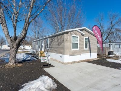Mobile Home at 326 Kingsway Dr. North Mankato, MN 56003