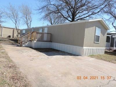 Mobile Home at 4808 S Elwood Ave, Lot 174 Tulsa, OK 74107