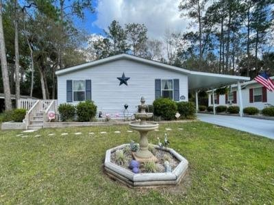 Mobile Home at 9901 SE Hwy 314 A-43 Silver Springs, FL 34488