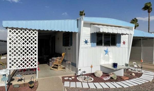1964 Majestic Mobile Home For Sale
