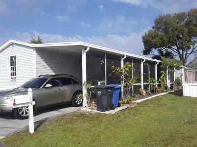 Mobile Home at 1229 Four Season Blvd Tampa, FL 33613