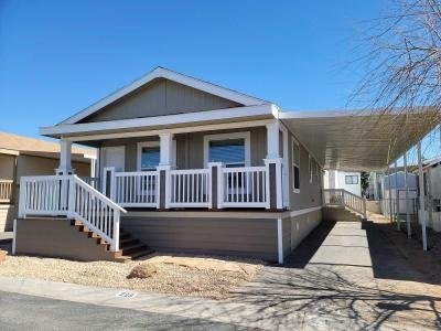 Mobile Home at 7112 Pan American Fwy NE #225 Albuquerque, NM 87109