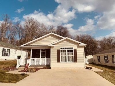 Mobile Home at 37 Cinnamon Drive Conowingo, MD 21918