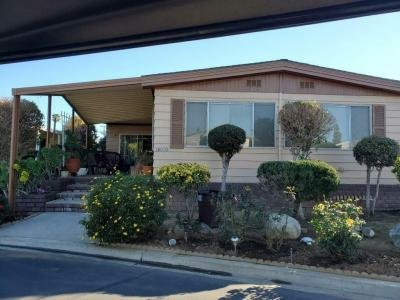 Mobile Home at 14020 Lake Glen Dr. #45 La Mirada, CA 90638