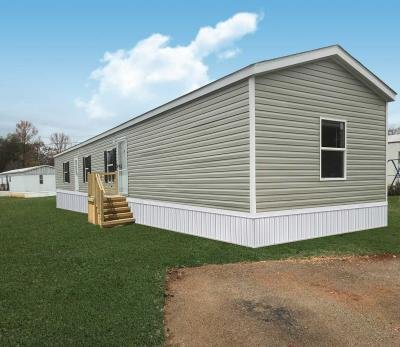 Mobile Home at 575 Payne Creek #143 Russellville, AL 35654