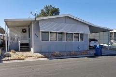 Photo 1 of 17 of home located at 5303 E. Twain Ave. Las Vegas, NV 89122