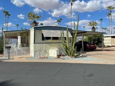 Mobile Home at 4065 E University Dr Mesa, AZ 85205