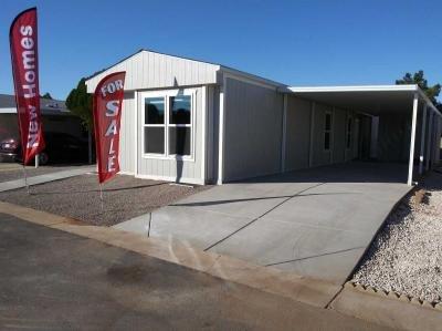 Mobile Home at 3330 E. Main Street, Lot# 78 Mesa, AZ 85213