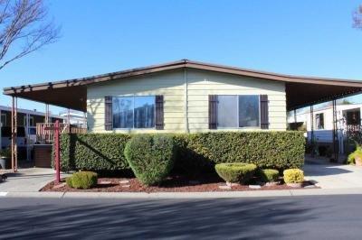 Mobile Home at 939 Fall River Dr. Hayward, CA 94544
