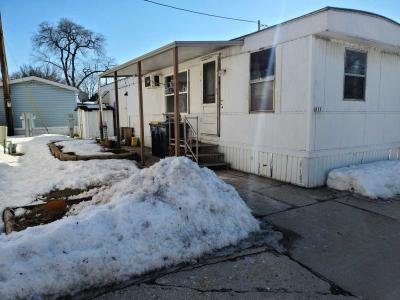 Mobile Home at 1000 S. 108th St. # B-13 West Allis, WI 53214