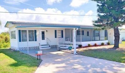 Mobile Home at 183 4th St E Nokomis, FL 34275