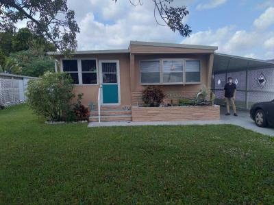 Mobile Home at 3565 S.w 52nd Place Davie, FL 33314
