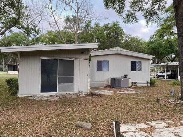 1979 HOME Mobile Home For Sale
