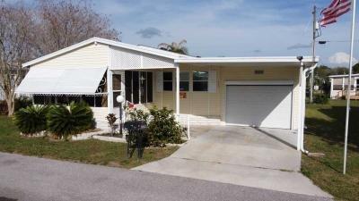 Mobile Home at 3204 Valencia Terrace Lane Wimauma, FL 33598