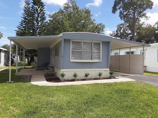1974 ELCN Mobile Home For Sale