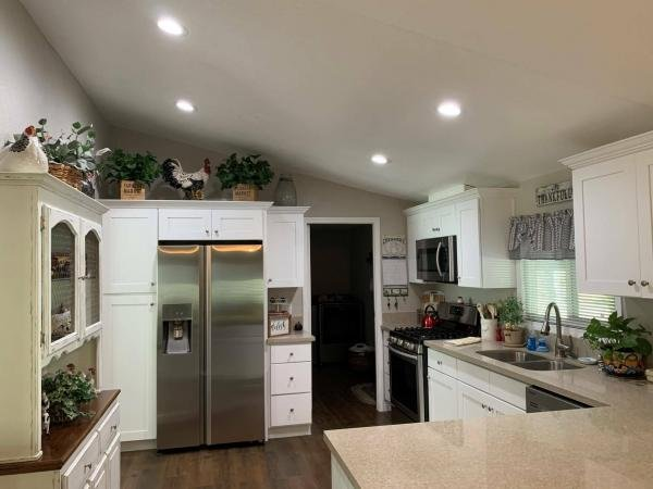 1988 GOLDENWEST Mobile Home For Sale