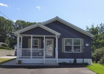 Mobile Home at 7 Cedar Road Southington, CT 06489