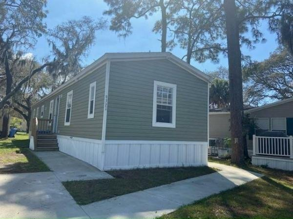 2020 LIVE OAK Mobile Home For Sale