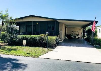 Mobile Home at 1043 Great Lakes Dr, #104 Naples, FL 34110