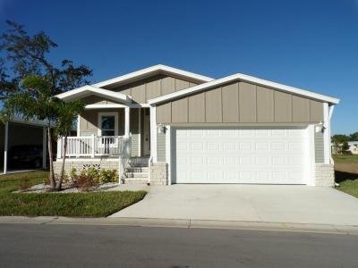 Mobile Home at 3109 Acorn Trl. Ellenton, FL 34222