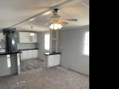 Mobile Home at 4247 Dukane Lot 787 Indianapolis, IN 46241