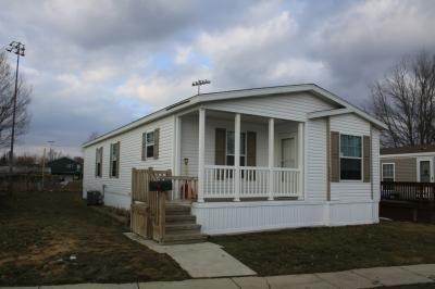 Mobile Home at 36455 Bernard Richmond, MI 48062