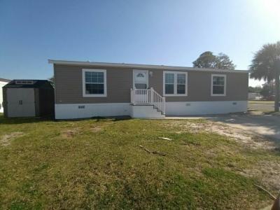Mobile Home at 8985 Normandy Blvd, #167 Jacksonville, FL 32221