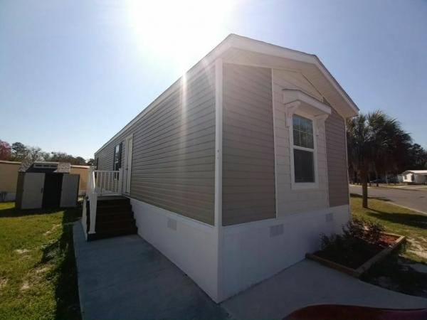 2020 CMH Manufacturing Mobile Home For Rent
