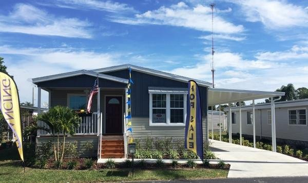 2017 Skyline Mobile Home For Rent
