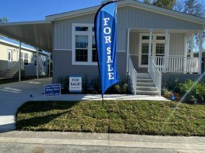 Mobile Home at 3130 Bending Oak Dr. Plant City, FL 33563